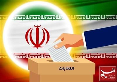رئیسی، قالیباف و ظریف در صدر نامزدهای محبوب احتمالی ریاستجمهوری 1400 + نمودار