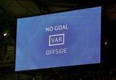 فیفا آماده استفاده از فناوری آفسایدگیری خودکار در جام جهانی 2022