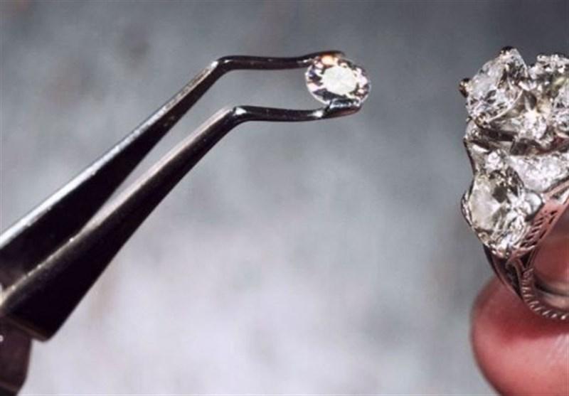 تلاش امارات برای احیای صنعت الماس رژیم صهیونیستی