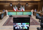 President Reaffirms Iran's Backing for Multilateralism at D-8 Summit