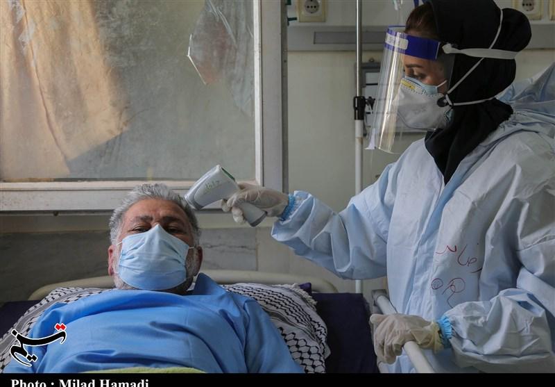 بحران کرونا در دزفول / بیمارستان ارتش هم بیماران کرونایی را پذیرش میکند