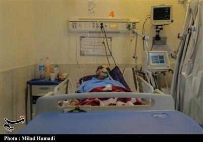 روند صعودی ابتلا به کرونا در بوشهر/363 کرونایی در بیمارستانها بستری شدند + فیلم