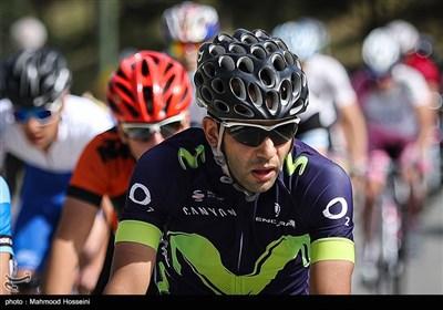 رقابتهای دوچرخهسواری جایزه بزرگ سرخه حصار تهران