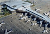 حمله پهپادی یمن به آشیانه جنگندههای سعودی در فرودگاه «جیزان»