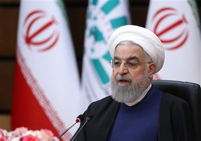 Iran President: US, Europe's Return to JCPOA Only Way Forward