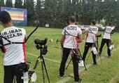 حذف هر 4 نماینده کشورمان در مسابقات بینالمللی تیراندازی با کمان ترکیه