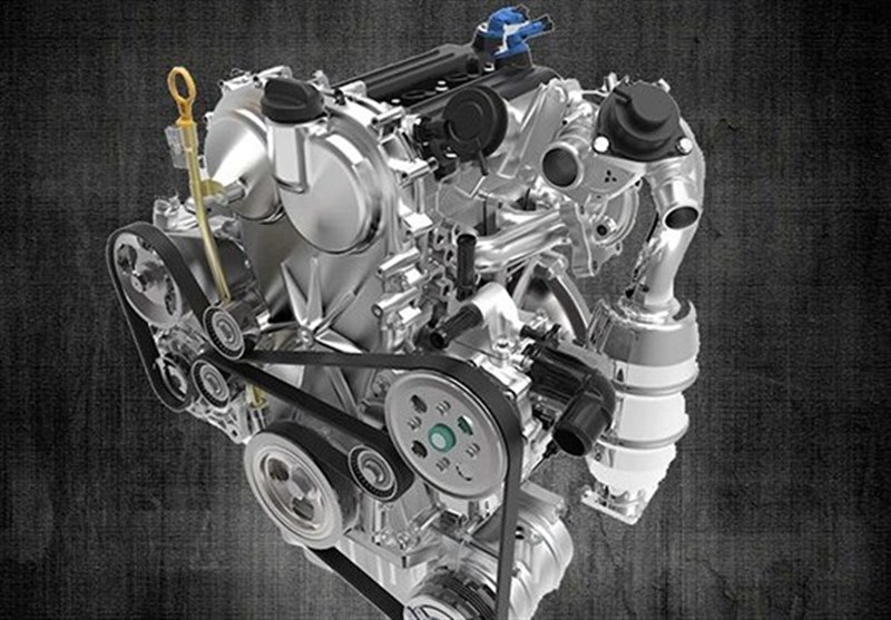 کارخانه تولید موتورهای پرقدرت و کم مصرف تیوان افتتاح شد