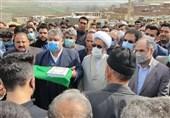 برگزاری آیین خون صلح در کرمانشاه؛ بازگشت آرامش به یک روستا پس از 6 سال + فیلم