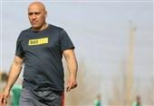 منصوریان: بازیکنان کرونایی آلومینیوم جزو نفرات اصلی ما بودند