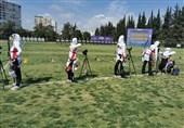 حذف کمانداران ریکرو زنان از مسابقات بینالمللی ترکیه