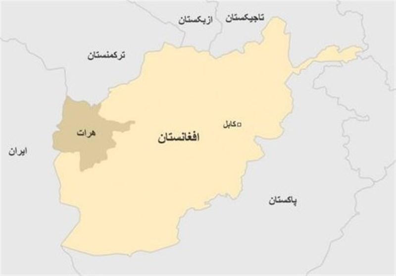 سقوط شهرستان «اوبه» در غرب افغانستان در حمله طالبان