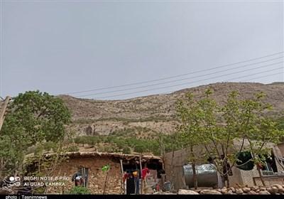 نوسان برق در محرومترین دهستان کهگیلویه و بویراحمد؛ مردم کلافه شدهاند