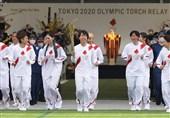 احتمال تغییر قالب مراسم حمل مشعل المپیک توکیو به دلیل کرونا