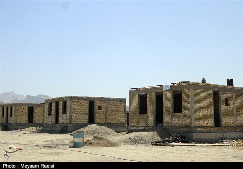 سپاه به وعدهاش عمل کرد / نیروی دریایی سپاه امید را به منطقه محروم زاچ و داربست برگرداند + فیلم