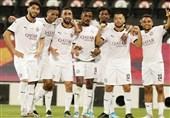 قهرمانی بدون شکست السد در لیگ ستارگان قطر