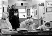 آخرین اخبار کرونا در ایران| آمارها خبر از روزهای سیاه کرونایی میدهد / برخی از شهرستانها تختی برای پذیرش بیماران بدحال ندارند + نقشه و نمودار
