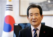 South Korean PM Due in Iran Sunday