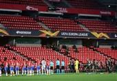 «جیمی جامپ» بازی منچستریونایتد - گرانادا چگونه وارد ورزشگاه شد؟