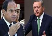 افزایش تنش در روابط قاهره- آنکارا / مصر مذاکرات با ترکیه را به حالت تعلیق در آورد