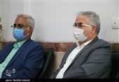 مدیرکل جدید زندانهای استان کرمان معرفی شد