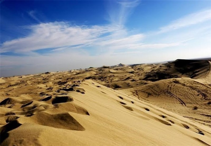 Rig-e Yalan: A Must-See Iranian Desert for Tourists