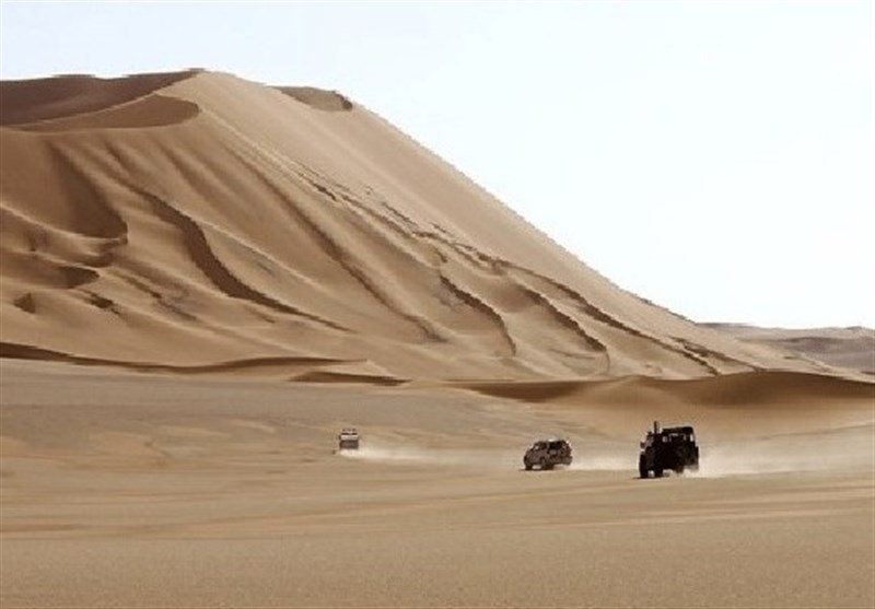 Rig-e Yalan: A Must-See Iranian Desert for Tourists - Tourism news