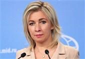 روسیه: عضویت فرضی اوکراین در ناتو عواقب برگشت ناپذیری برای کییف دارد