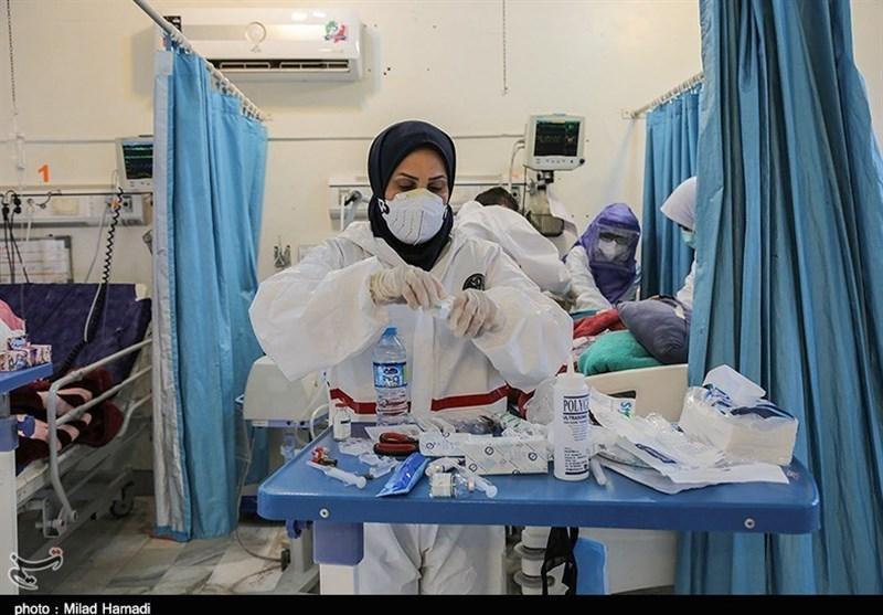 آمار کرونا در ایران| فوت 328 نفر در 24 ساعت گذشته