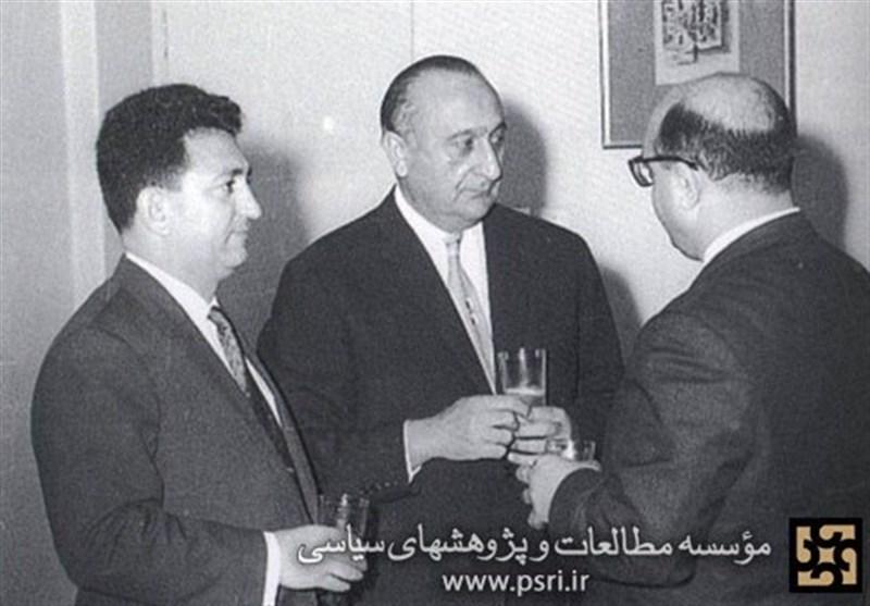 «پاسخ به نبرد مخفی با ایران»-2/ رژیم پهلوی؛ بهشت صهیونیستها