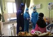 جدیدترین اخبار کرونا در ایران| چرخش کرونای آفریقایی و هندی در جنوب کشور / افزایش بیماران تنفسی در ICU / پیشبینی وزیر بهداشت درست بود + نقشه و نمودار