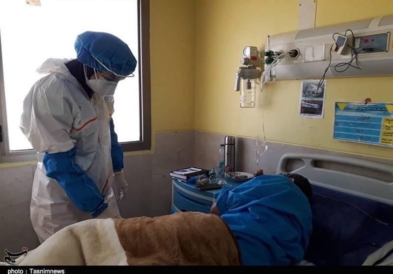 روزانه 150 بیمار مبتلا به کرونا در همدان بستری میشوند
