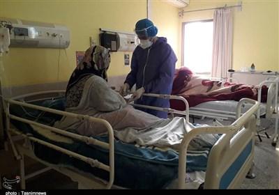 افزایش مبتلایان کرونایی در استان بوشهر/ آمار بیماران بستری از 400 نفر گذشت + فیلم