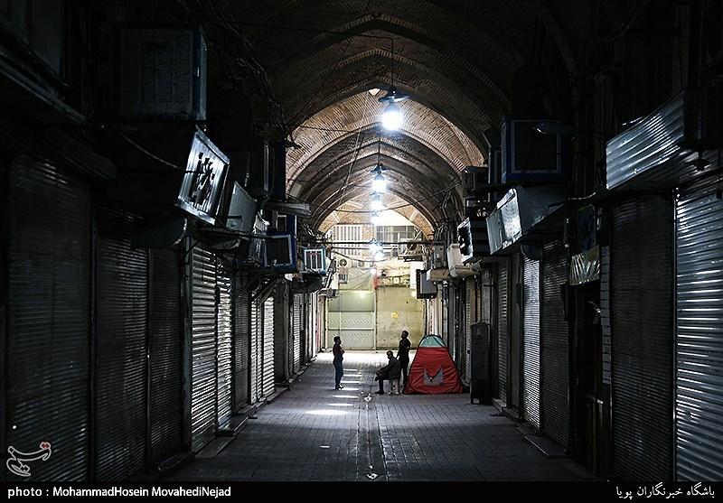 طرح جامع هوشمند محدودیتهای پنجگانه در اصفهان اجرا میشود