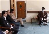 آلهاشم: باید از نیروهای جوان و انقلابی در حوزههای مختلف بهره مند شویم