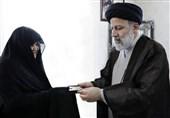 """رئیس قوه قضائیه درگذشت """"همسر شهید بابانظر"""" را تسلیت گفت"""