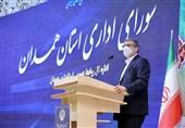 استاندار همدان: انتخابات نشانه اقتدار نظام اسلامی است