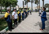 انتقاد سازمان پسماند از کُندی واکسیناسیون پاکبانان پایتخت+ تصاویر