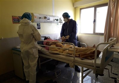افزایش تصاعدی تعداد بیماران سرپایی و بستری کرونا در استان خراسان رضوی نگران کننده است