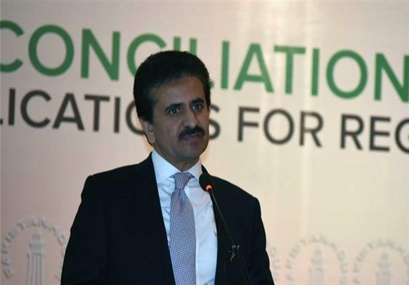 تاکید پاکستان به ادامه حضور نیروهای خارجی در افغانستان