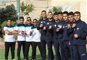 Seven Boxers to Represent Iran at AIBA Youth World Championships