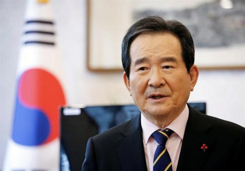 نخستوزیر کرهجنوبی وارد تهران شد