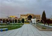 پیادهراه سازی میدان تاریخی ارگ شهر کرمان آغاز شد