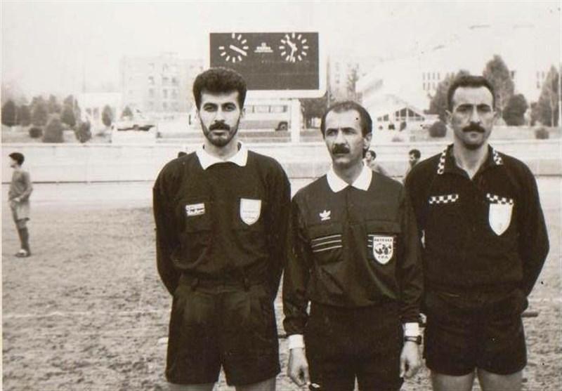گفتوگوی خواندنی تسنیم با نخستین داور بینالمللی فوتبال ایران/راز موفقیت در قضاوت چیست؟