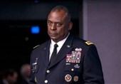 ورود وزیر دفاع آمریکا به تلآویو برای دیدار با مقامات صهیونیست