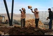 37 گروه جهادی در مناطق محروم چهارمحال و بختیاری خدمترسانی کردند