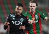 لیگ برتر پرتغال| پیروزی ماریتیمو با گلزنی علیپور