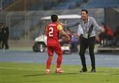 نکونام: باید با دست خالی لیگ قهرمانان را ادامه دهیم/ مصاف فولاد - السد تقابل من و ژاوی نیست
