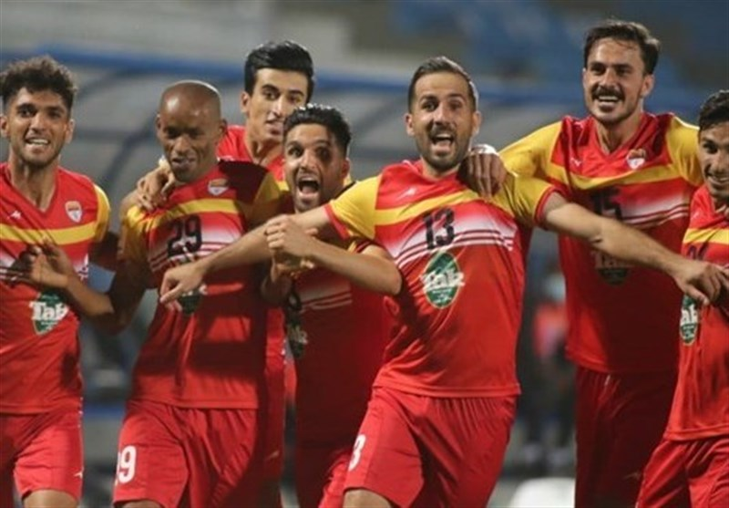 Dominant Foolad Downs Al-Ain in 2021 ACL Playoff