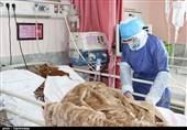 گرد و خاک کرونا در ایلام/ حال مدافعان سلامت اصلا خوب نیست+ آمار