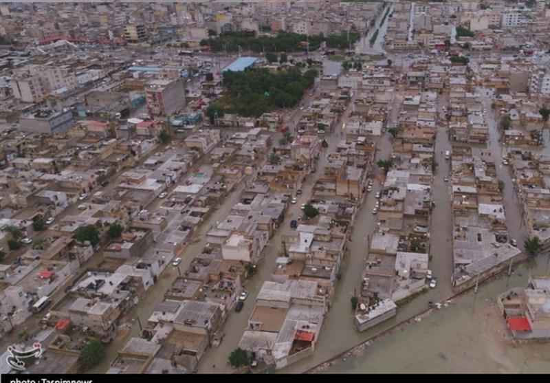 سکونتگاههای غیررسمی بندر امام خوزستان به شهرکهای استاندارد تبدیل میشوند